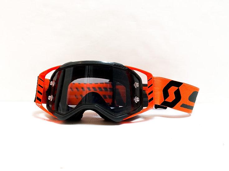 Scott Prospect orange/grey