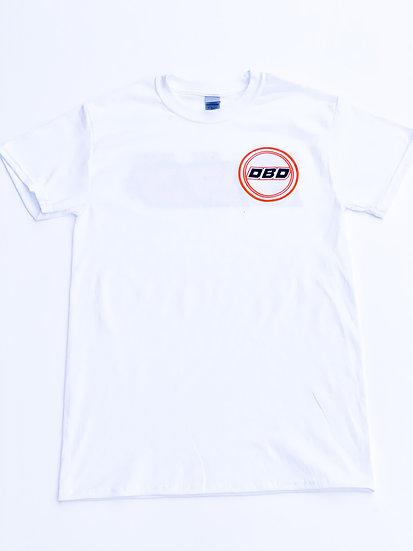 The Dirt Bike Depot LE Team Shirt (white)