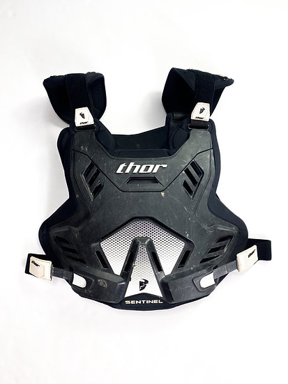 Thor Sentinel GP Chest Protector Size M/L