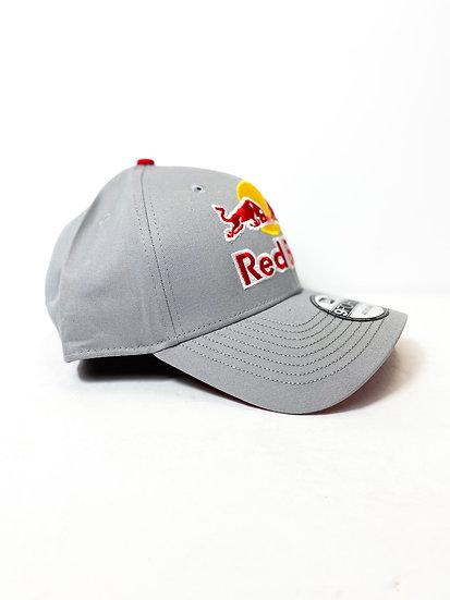 Redbull Athlete Only Snapback grey/red BRAND NEW