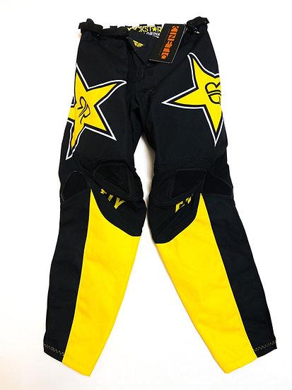 Fly Kinetic Rockstar pants NEW Size 30