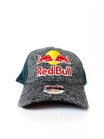 Redbull Athlete Only Strapback hat grey/mesh BRAND NEW