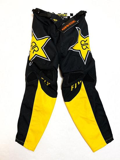 Fly Kinetic Rockstar pants BRAND NEW Size 30