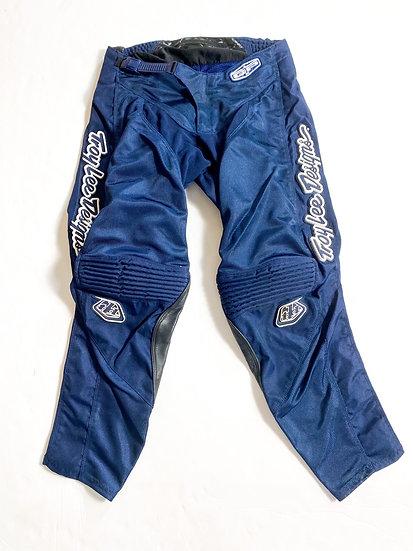 Troy Lee Designs GP pants navy Size 30