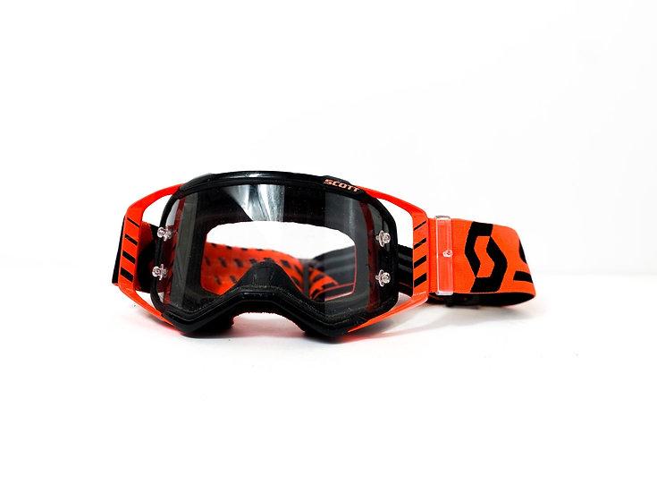 Scott Prospect orange/black