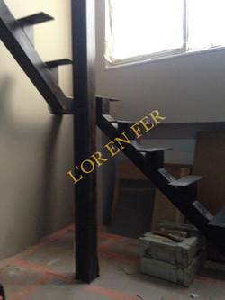 Escalier Antoine 2