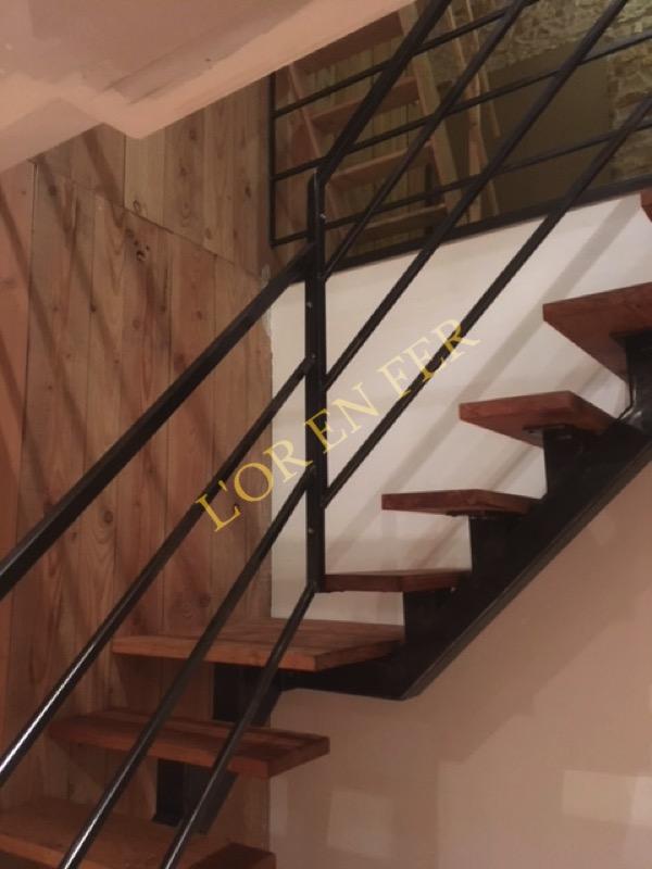 Escalier Chamoux 6