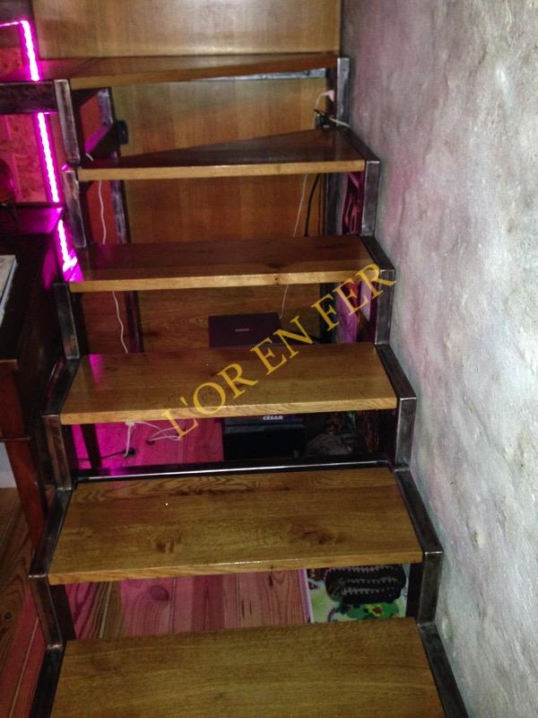 Escalier Nino 4