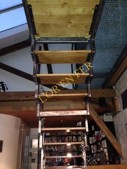 Escalier Nino 2