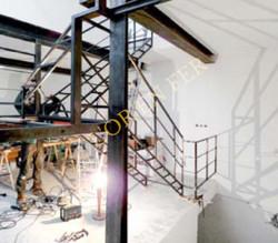 Escalier Artus 2