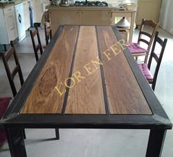 Table Antonin