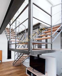 Escalier Artus 1