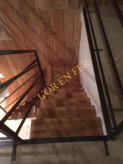 Escalier Chamoux 4