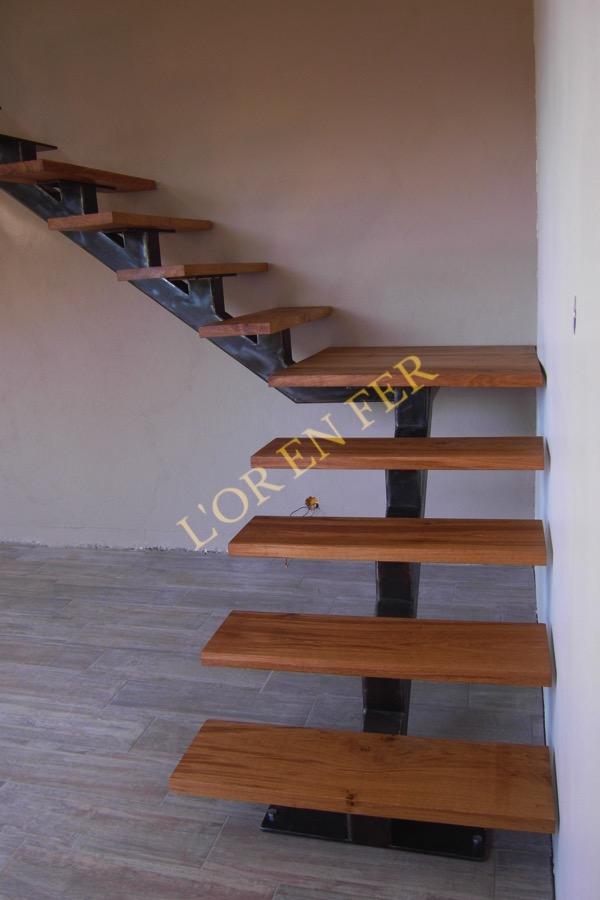 Escalier Sébastien 5