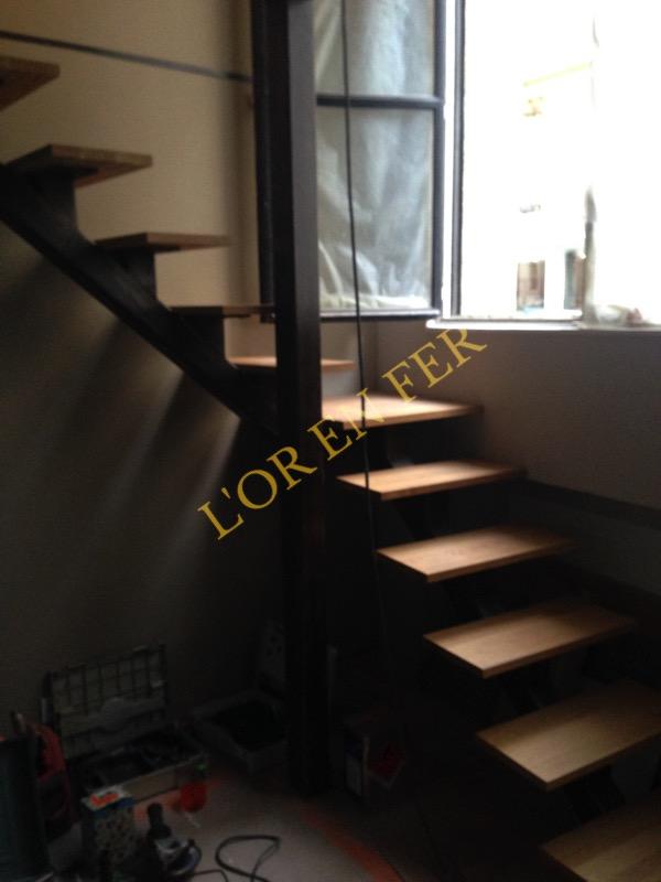 Escalier Antoine 4
