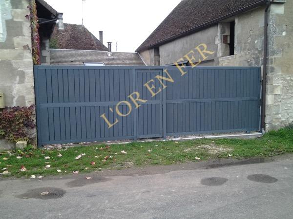 Portail Chevigny 4