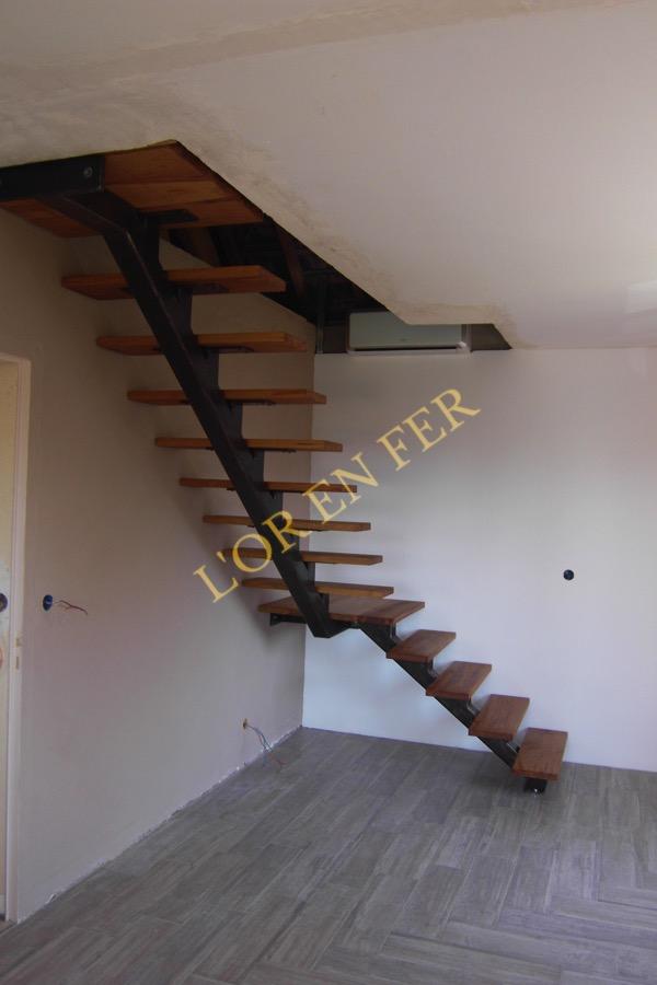 Escalier Sébastien 4