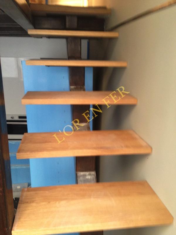 Escalier Antoine 5