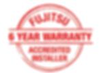 fujitsu accredited installer