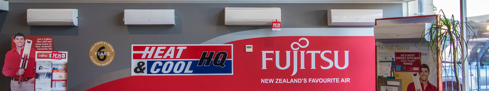Shane Snowden Electrical Fit a Fujitsu Air conditioning Heat Pumps Ventilation Systems