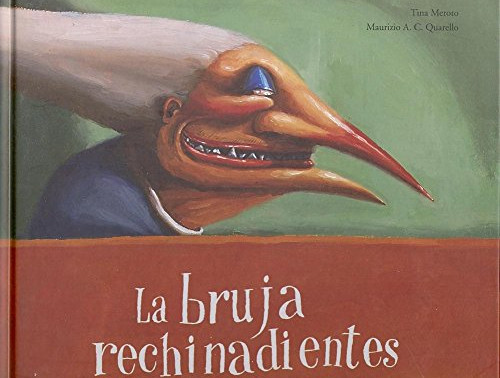 Reseña: La bruja rechinadientes