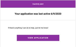 inactivity alerts