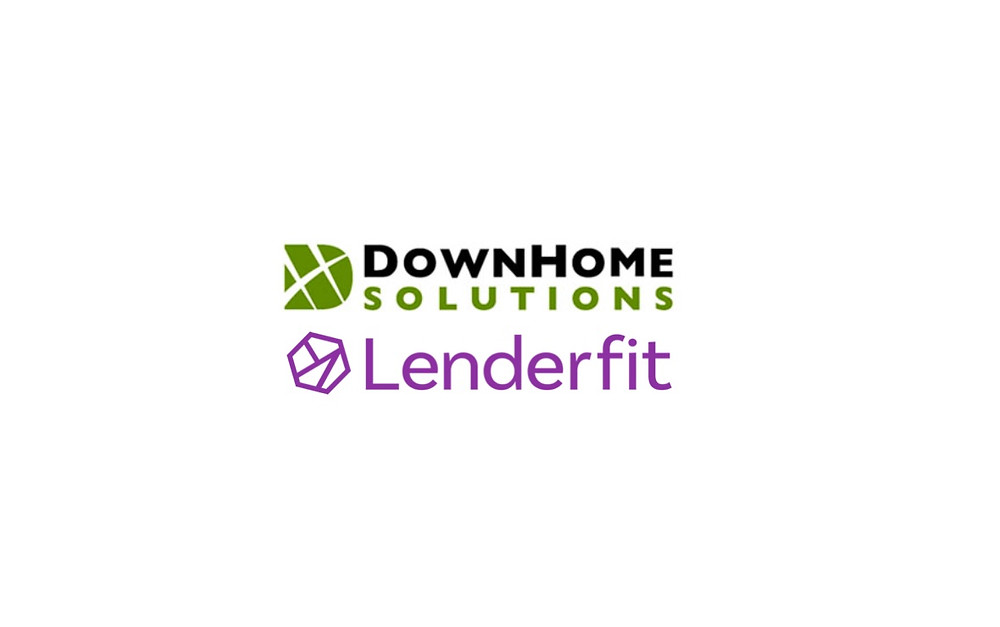 Downhome Solutions and Lenderfit