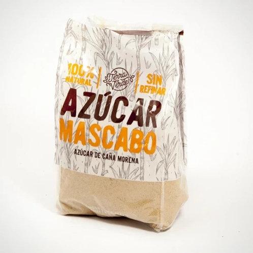 AZÚCAR MASCABO 500gs