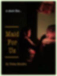 'Maid for us' poster -Disha .JPG