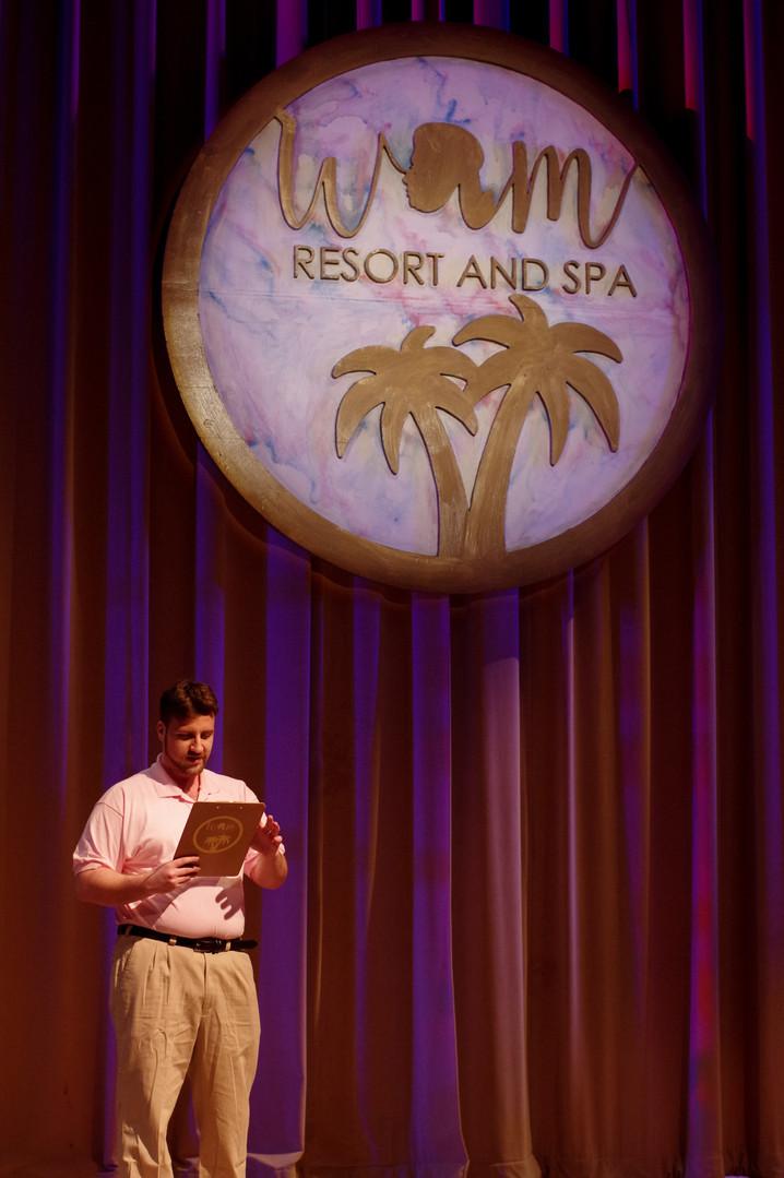 WAM Resort and Spa