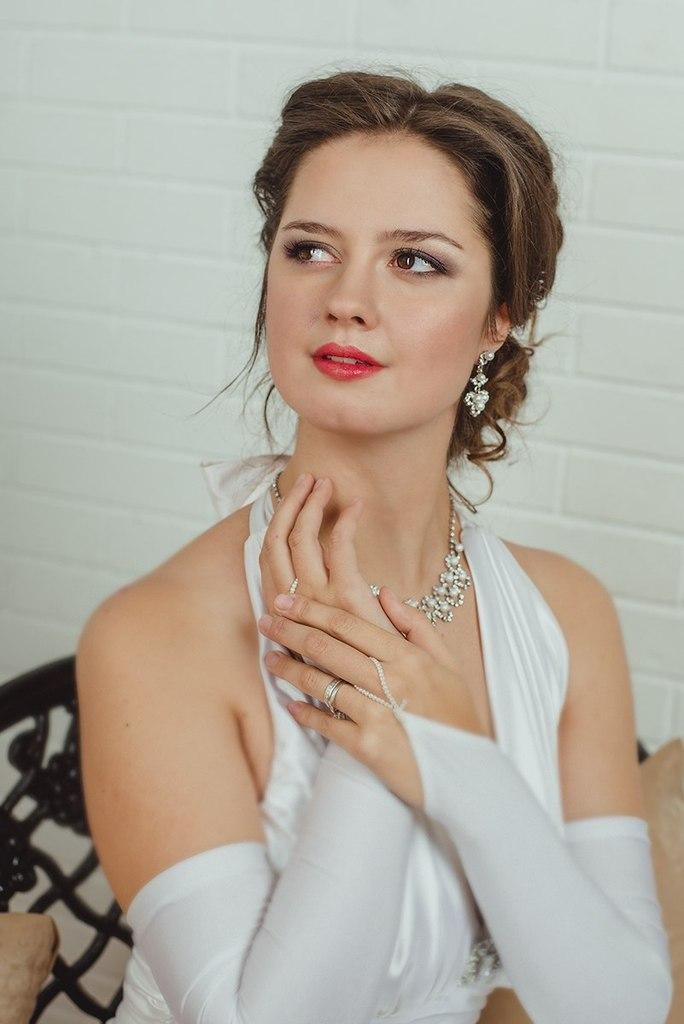 Невеста Анастасия