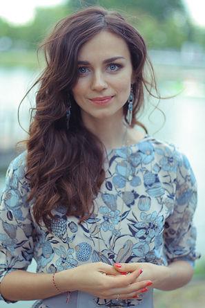 Стилист Елена Озерова. Прически и макияж, свадебные прически, вечерние прически