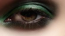 Зеленый в моде