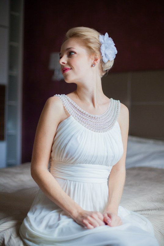 Невеста Александра