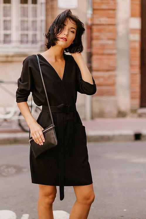 LOMA Robe noire
