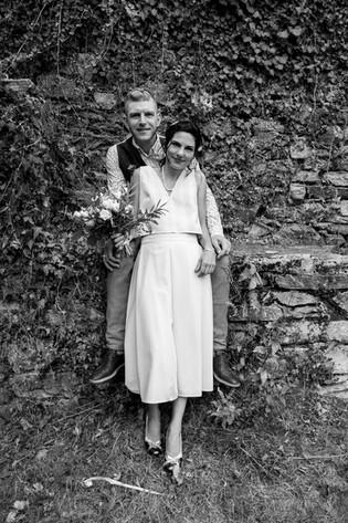 Ensemble de mariée GALLA PIA
