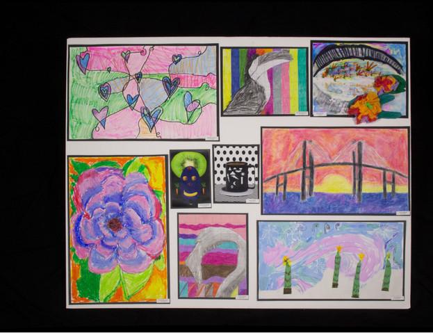 Luling Elementary- Williams-Morantine