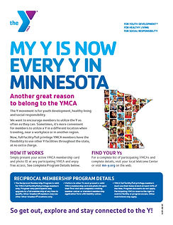 Minnesota YMCA