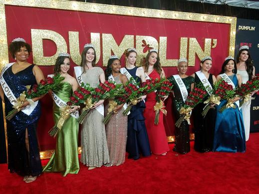 Dumplin' Red Carpet Premiere