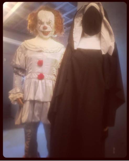 Halloween - Horror