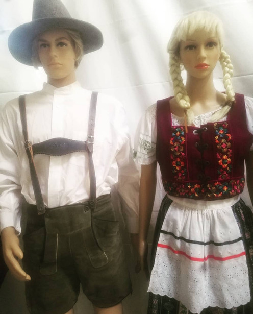 Cultural - German