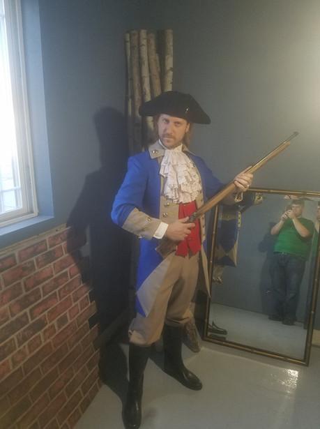 Colonial Patriot