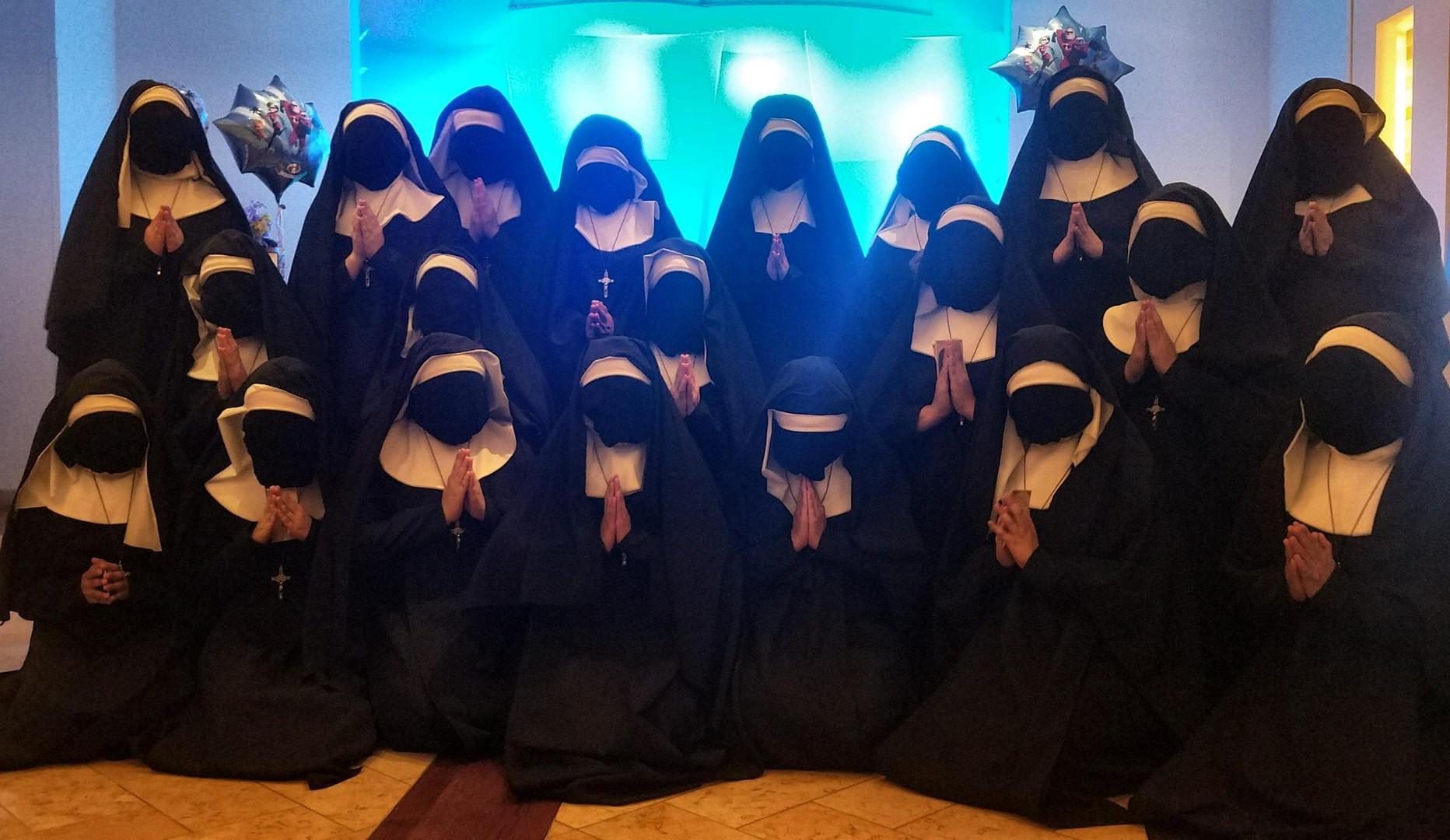 The Nun SDCC 2018