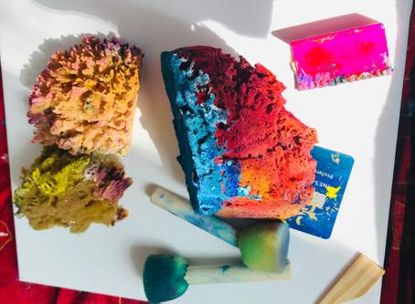 11 Tools Every Artist Needs In The Studio