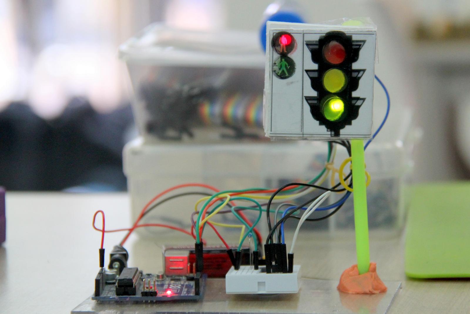 Traffic Lights Project