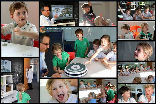 children science program manly, manly after school