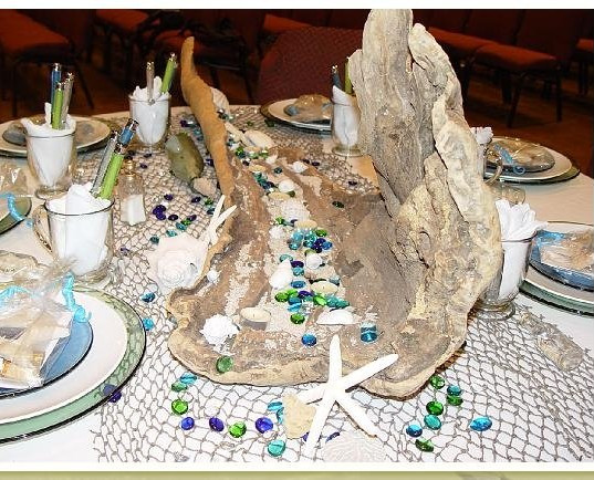 Themed dinner parties