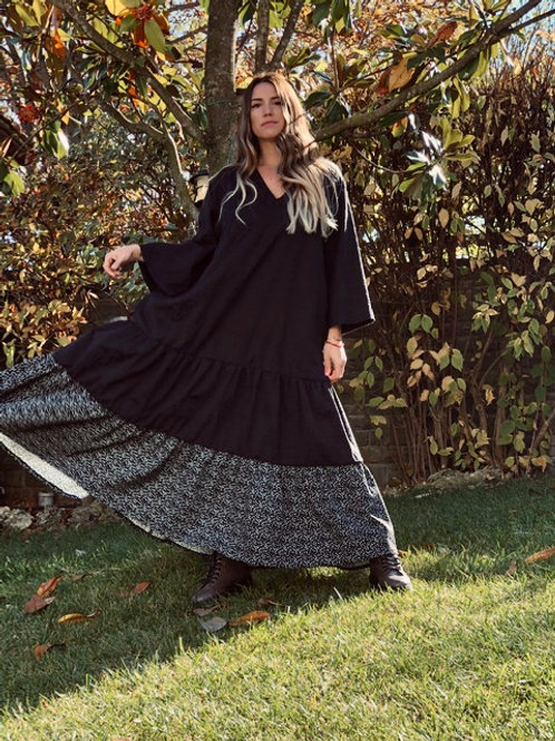 """Chora II"" dress"