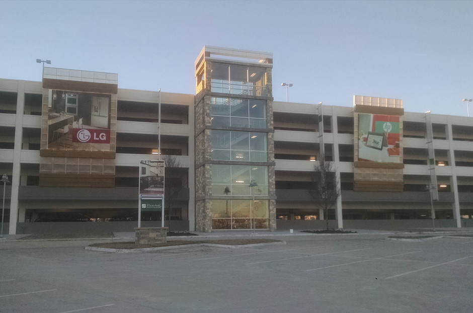 NFM parking