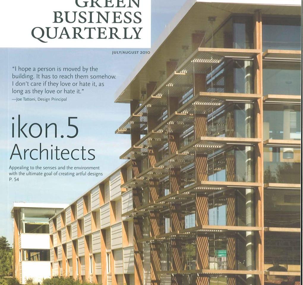 Green Business Quarterly